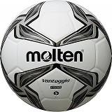 MOLTEN #5 Size 5 [F5V1500] - Black - Bola Sepak / Soccer Ball